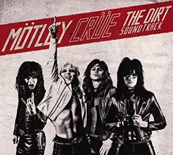 the dirt motley crue biopic