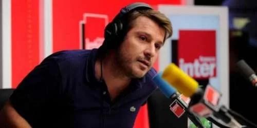 bruno duvic rentrée radio 2020