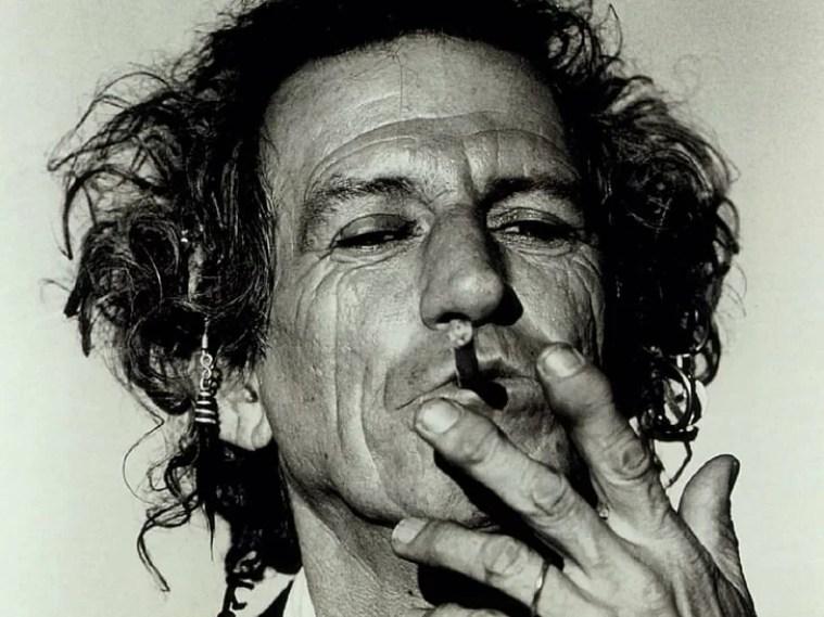 Brûler la vie comme une cigarette