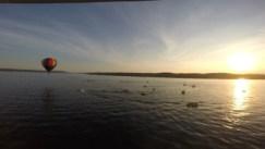 Hot Air Balloons - lake-sunset-wide-400x225
