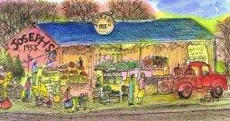 Josephs Wayside Market