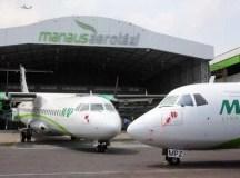 Apenas 25 municípios do Amazonas terão passagens aéreas mais baratas