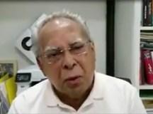 Amazonino admite derrota e deseja a Wilson Lima sabedoria em prol e do bem do povo do Amazonas – Assista o Vídeo