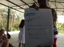 Moradores da comunidade São João do Tupé participam de Mostra Cultural