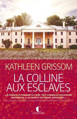 la-colline-aux-esclaves-de-kathleen-grissom