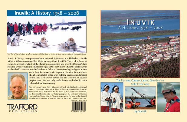 Inuvik_History_Covers