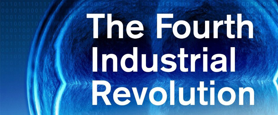 Image result for 4th industrial revolution book