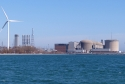 05 P1130672 Pickering Nuclear Wind Turbine
