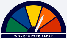 Wonkometer Warning MH-225