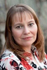 03042014 - Terri Bruce Author Pic Official