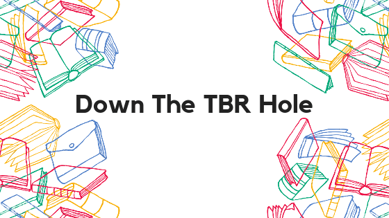 Down the TBR Hole: Chapter  6
