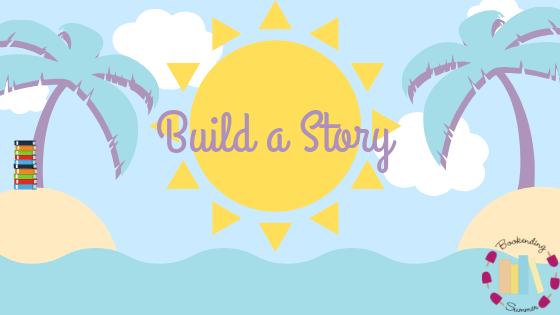 BESUMMER19: Build a Story