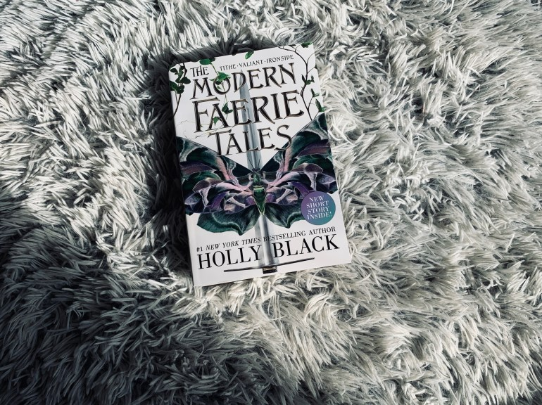 The Modern Faerie Tales by Holly Black
