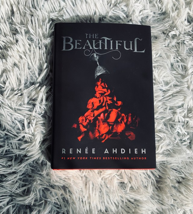 The Beautiful By Renee Ahdien