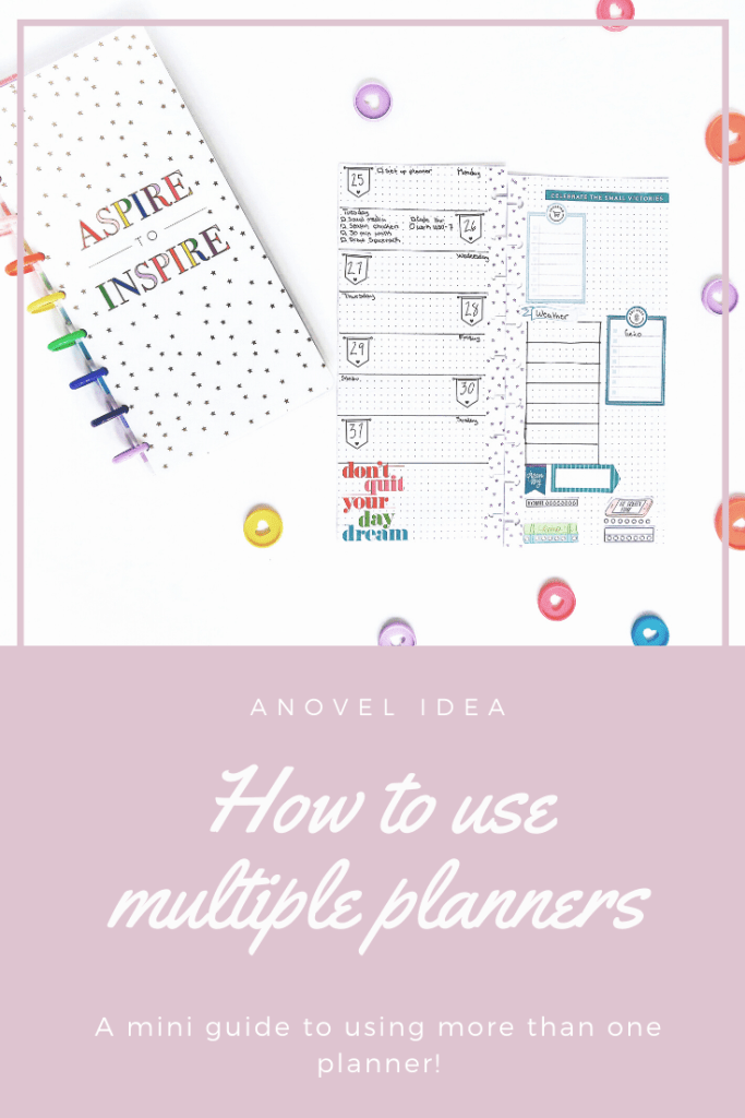 Multi-Planning: How to use multiple planners