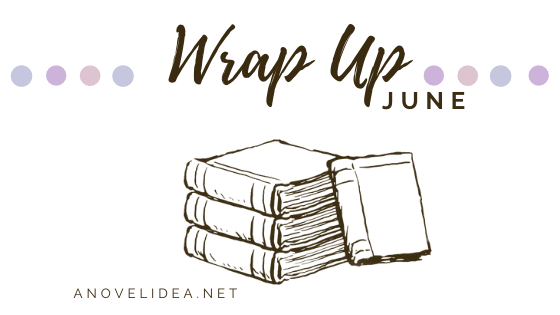 June Wrap up 2020