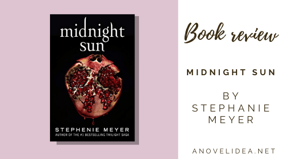 Midnight Sun Book Review Header