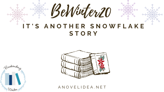 BEWINTER20 – It's another Snowflake Story