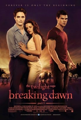 BREAKING DAWN Part 1 – Teaser Trailer