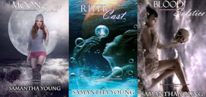 Samantha Young – The Tale of Lunamorte