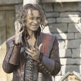 Once Upon A Time – TV serie