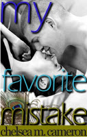 Chelsea M. Cameron – My Favorite Mistake