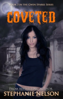 Stephanie Nelson – Coveted