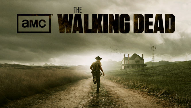 The Walking Dead – TV Serie