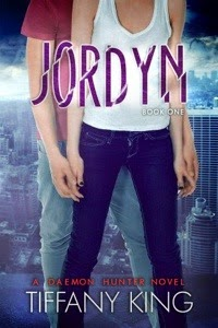 Tiffany King – Jordyn