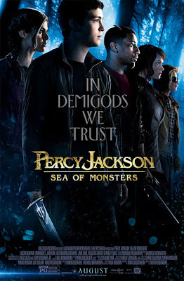 Film: Percy Jackson – Sea of Monsters