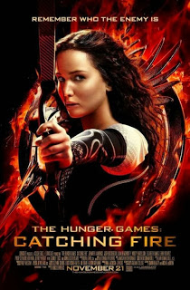 Film: The Hunger Games #2 – Catching Fire