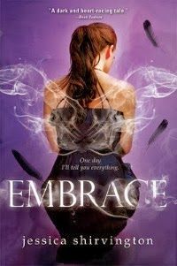 Jessica Shirvington – Embrace