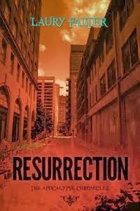 Laury Falter – Resurrection