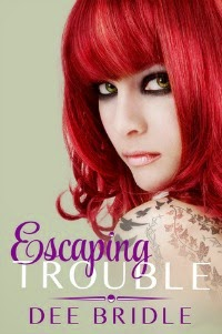 Dee Bridle – Escaping Trouble
