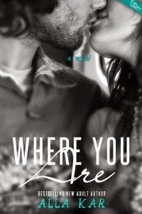 Alla Kar – Where You Are
