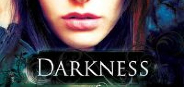 Stacey Marie Brown – Darkness of Light