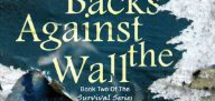 Tracey Ward – Backs Against The Wall