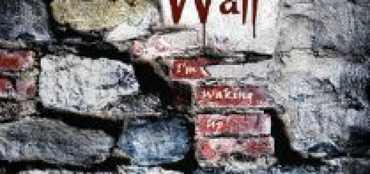 Tracey Ward – Writing On The Wall
