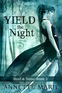 Annette Marie – Yield the Night