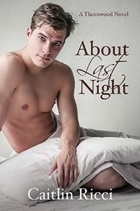 Caitlin Ricci – About Last Night