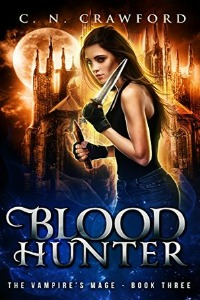 C.N. Crawford – Blood Hunter
