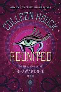 Colleen Houck – Reunited