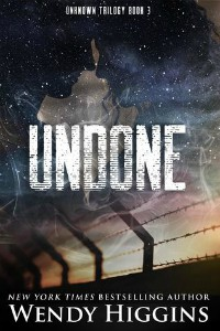 Wendy Higgins – Undone