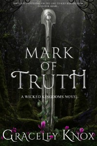 Graceley Knox – Mark of the Truth
