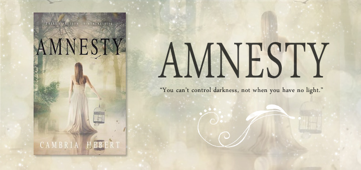 Cambria Hebert – Amnesty
