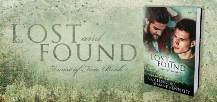 Lucy Lennox & Sloane Kennedy – Lost and Found