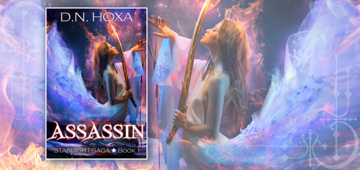 D.N. Hoxa – Assassin