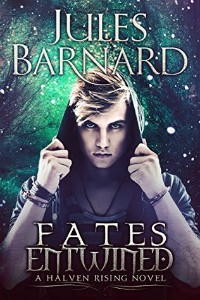 Jules Barnard – Fates Entwined
