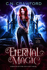 C.N. Crawford – Eternal Magic