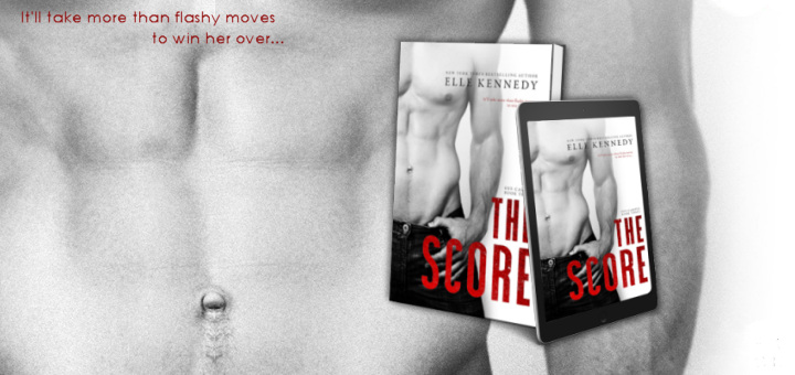Elle Kennedy – The Score